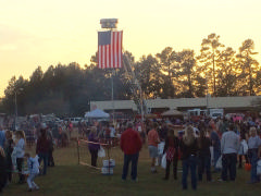 Brunswick County Fall Festival